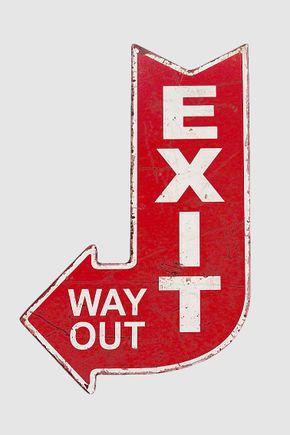Placa-exit
