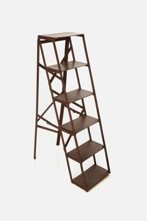Escada-metal