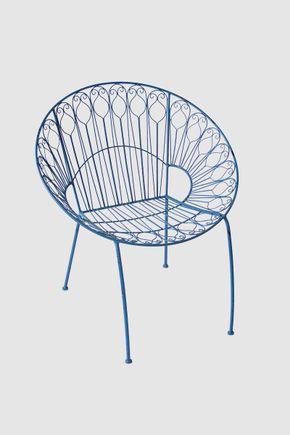 Cadeira-pavao