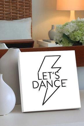 Quadro-lets-dance-20x20cm