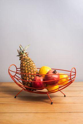 Fruteira-banana