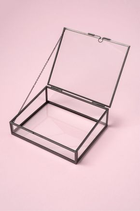 Caixa-bijoux-metal-e-vidro