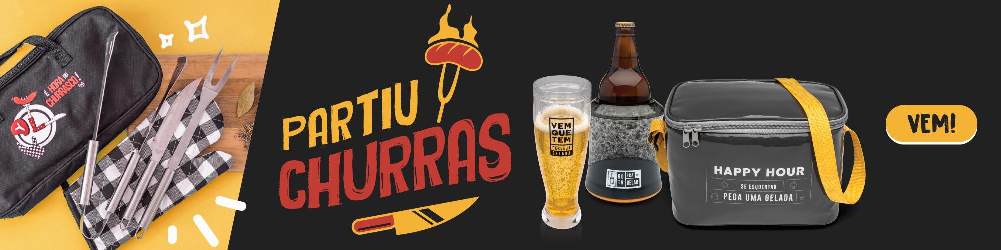 A - churras