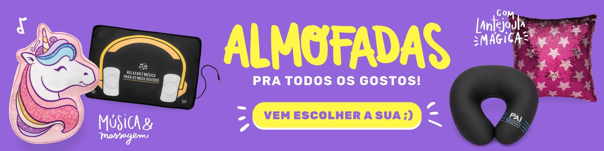 A - almofadas