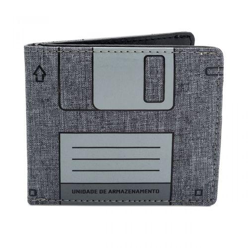 Carteira-disquete