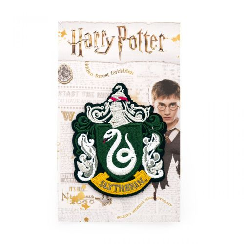 Patch-harry-potter-sonserina