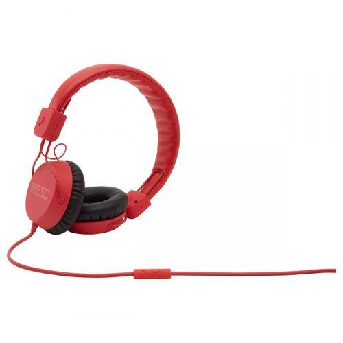 Headphone-piston-vermelho