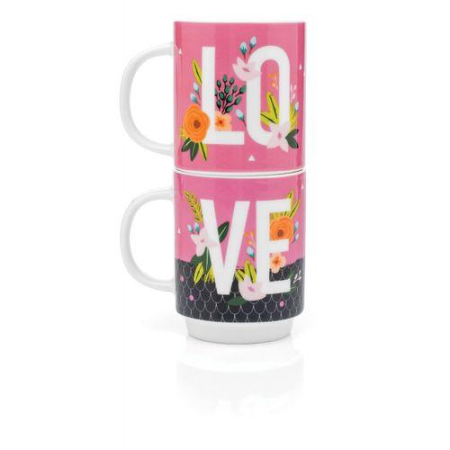 Canecas-empilhaveis-pink-flores