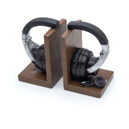 Porta-livros-headphone