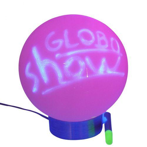 Luminaria-globo-show-127v