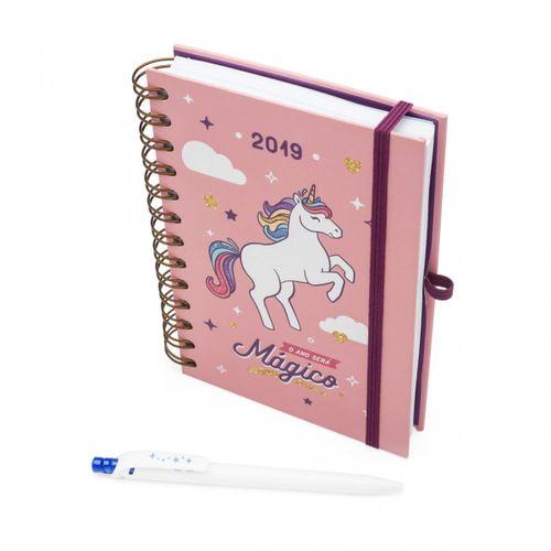 Agenda-2019-unicornio-magico