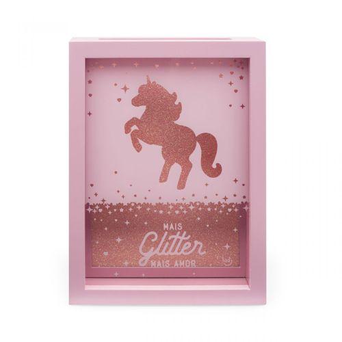 Porta-lembrancas-glitter-unicornio