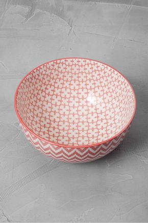 Bowl-rosa
