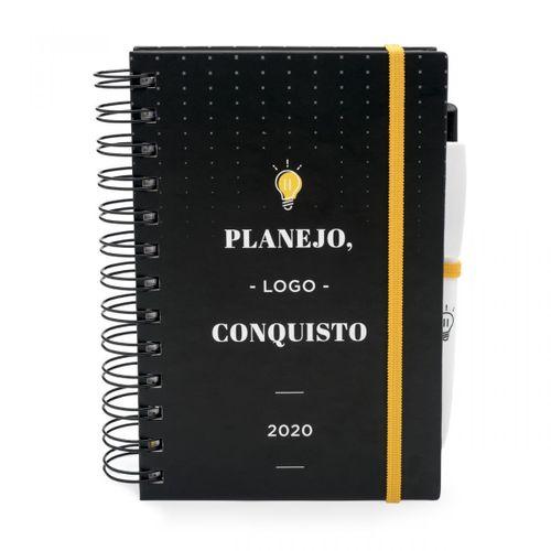 Agenda-planos