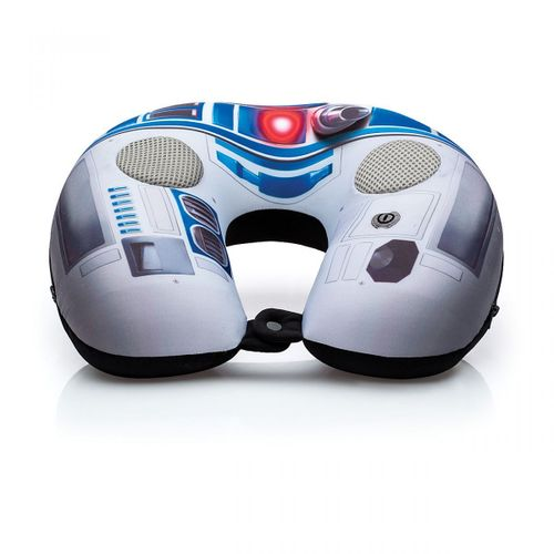 Almofada-massageadora-speaker-star-wars-r2d2