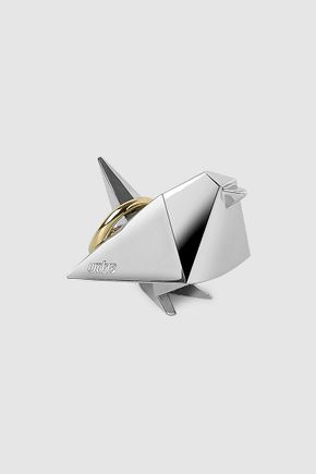 Porta-anel-origami-passaro