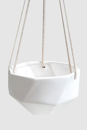 Cachepot-hanger-prisma-branco