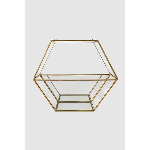 Terrario-hexagonal-de-parede