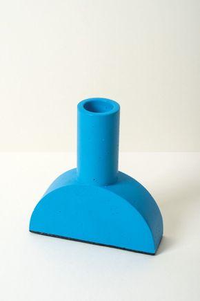 Castical-concreto-azul