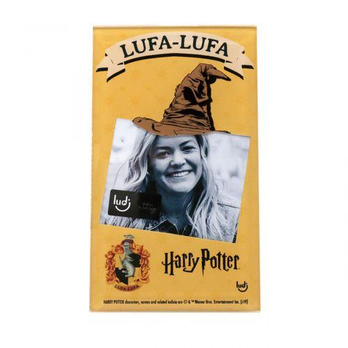 Porta-retrato-cartao-harry-potter-lufa-lufa