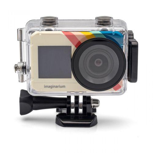 Camera-arco-iris