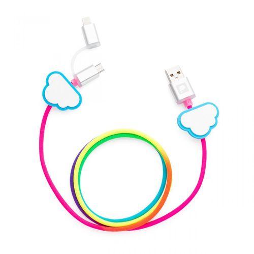 Cabo-usb-com-adaptador-arco-iris