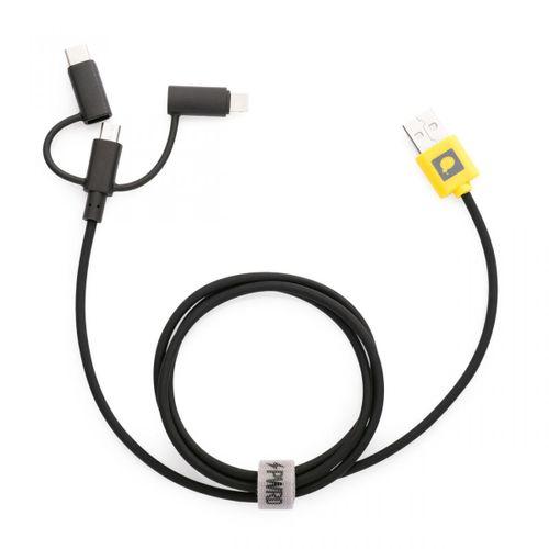 Cabo-usb-silicone-com-adaptador-preto