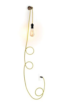 Luminaria-industrial-amarela-e-preta