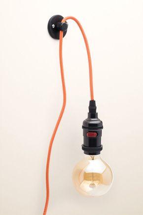 Luminaria-gancho-laranja