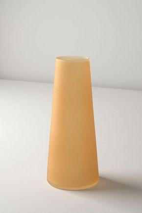 Vaso-vidro-longo-ocre-p