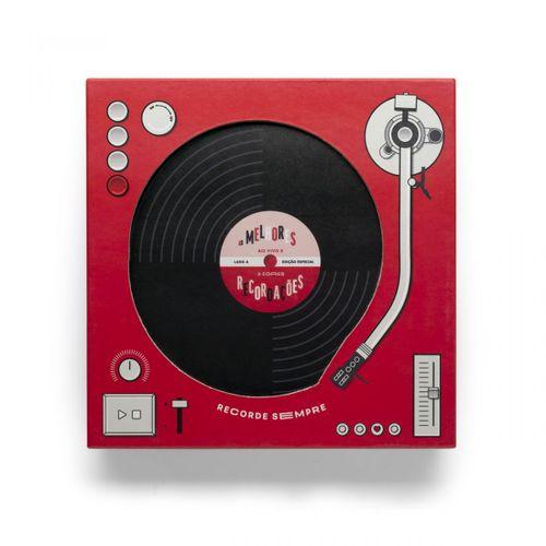 Album-gravador-melhores-recordacoes