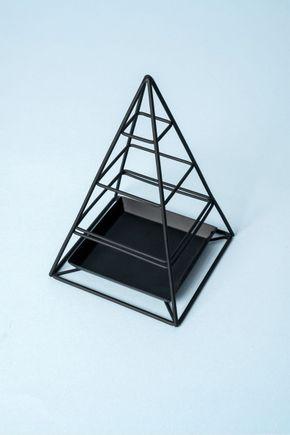 Porta-bijoux-piramide