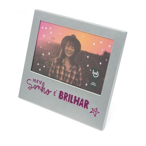 Porta-retrato-glitter-larissa-manoela
