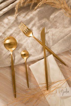 Conjunto-talheres-dourados