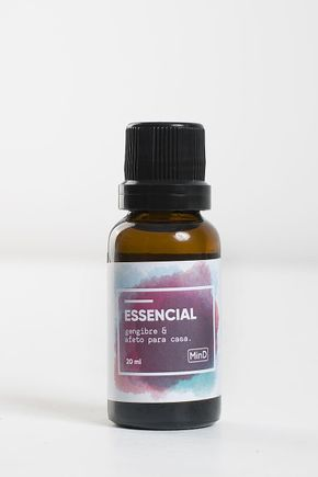 Essencia-essencial