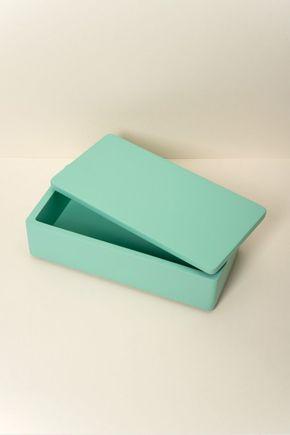 Caixa-de-cimento-verde