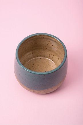 Vaso-chamote-verde-agua
