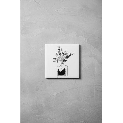Quadro-azulejo-florbela