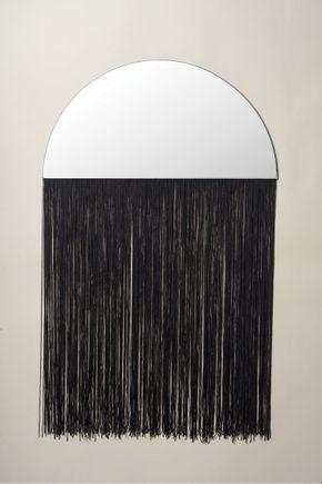 Espelho-com-franja-preto-20x40cm
