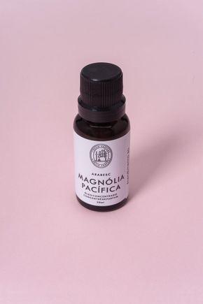 Essencia-magnolia