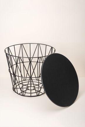 Mesa-de-apoio-cesto-preto