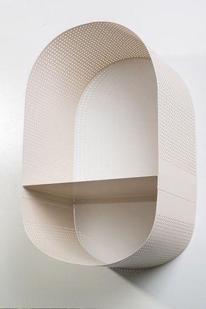 Organizador-de-parede-metal-vazado-areia