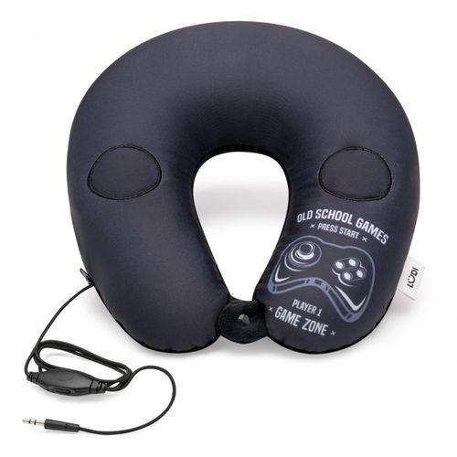 Almofada-speaker-games