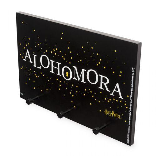 Porta-chaves-harry-potter-alohomora