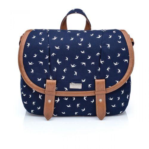 Bolsa De Ombro Imaginarium : Bolsa para notebook de tecido e mochila imaginarium