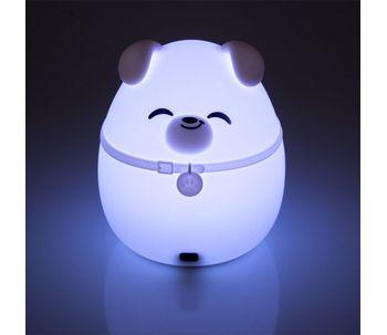 Luminaria-sensor-de-movimento-cachorro
