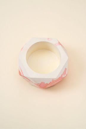 Vaso-concreto-aquarela-rosa