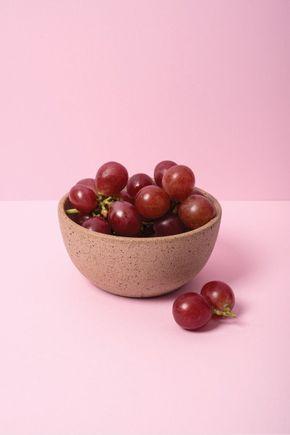 Bowl-chamote