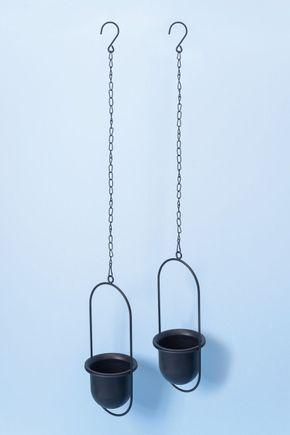 Conjunto-de-2-vasos-pendentes-aro-preto