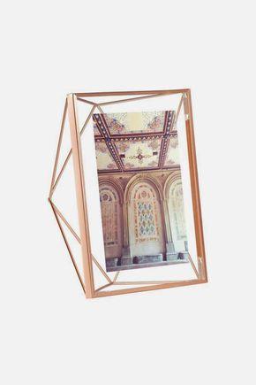 Porta-retrato-prisma-13x18cm-cobre